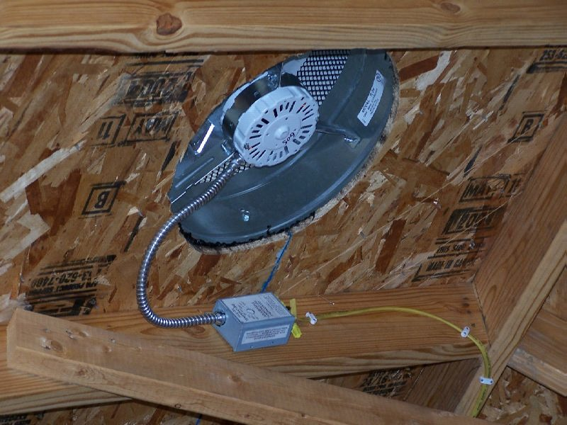 Charming Ricku0027s Electric